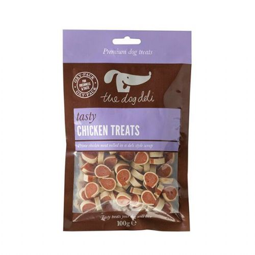 Chicken Treats 100g